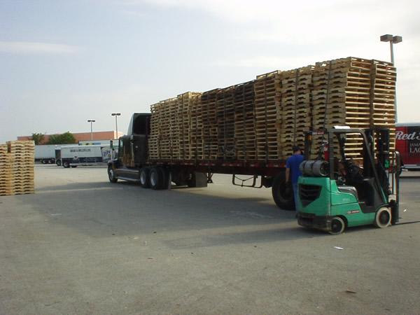 Loaded-Truck