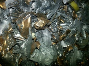Lead Material
